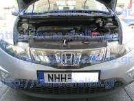 HONDA CIVIC 1.8L