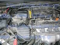 HONDA CIVIC 1.4L